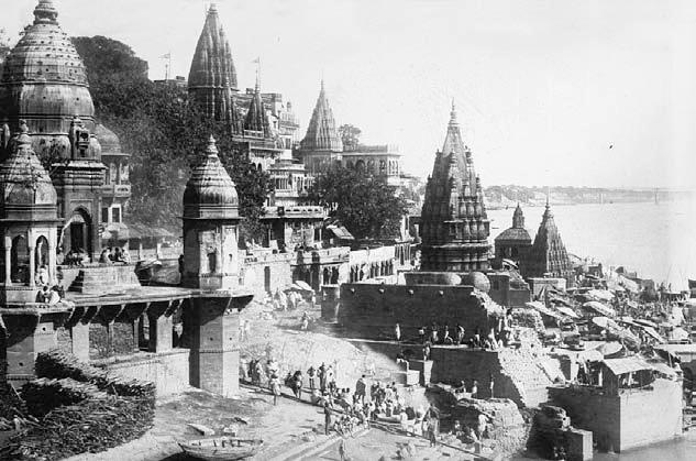 File:Varanasi Early Twentieth Century.jpg