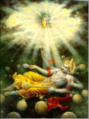 1. The Human Being – Pinnacle of Bhagavān's Creation files/image001.png